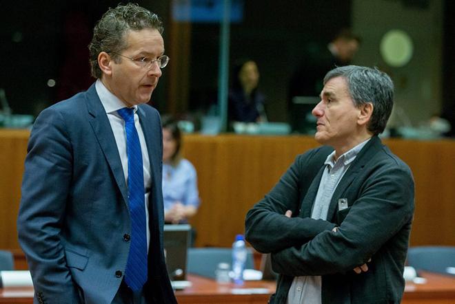 Bloomberg: Η Ελλάδα δεν είναι πλέον ένα «αποτυχημένο κράτος»
