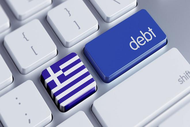 Αυξήθηκε στα 337 δισ. ευρώ το χρέος το α' τρίμηνο
