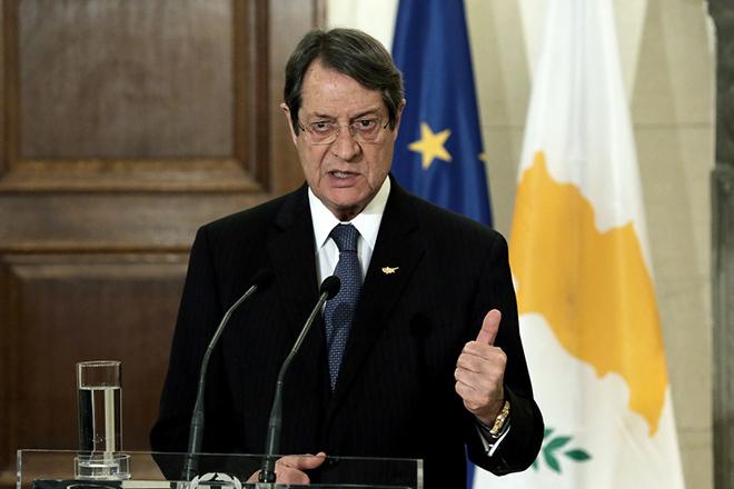 Καταψηφίστηκε από την κυπριακή βουλή ο προϋπολογισμός του 2021