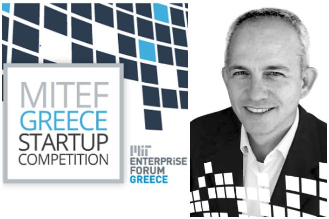 Ο γνωστός Ισραηλινός Επιχειρηματίας, Dror Shaked, κύριος ομιλητής στο MIT Enterprise Forum Greece