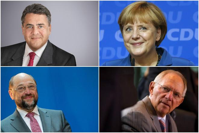 Οι Γερμανοί πολιτικοί που έχουν κερδίσει την «καρδιά» των ψηφοφόρων