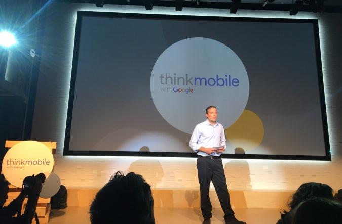 Think Mobile από τη Google: Πώς το κινητό μας αλλάζει όσα κάναμε μέχρι σήμερα