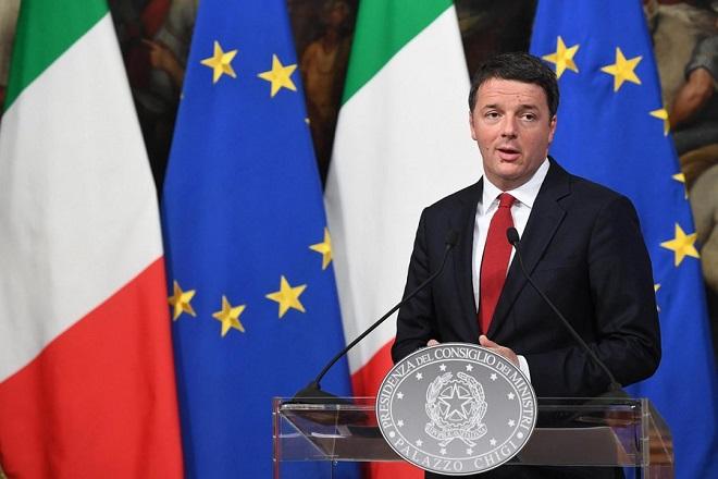Από Δευτέρα ο νέος πρωθυπουργός της Ιταλίας