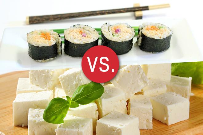 Οι Ιάπωνες αφήνουν το σούσι για την ελληνική φέτα