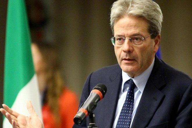 «Φαβορί» για την πρωθυπουργία στην Ιταλία ο ΥΠΕΞ