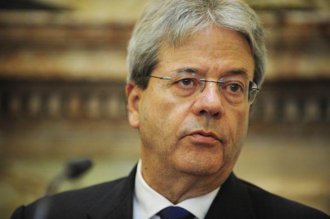 Νέος πρωθυπουργός στην Ιταλία αναλαμβάνει ο Πάολο Τζεντιλόνι