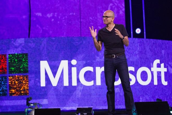 H μεγάλη επένδυση της Microsoft στην Αφρική
