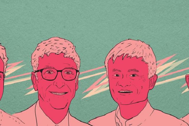 Bill Gates, Jeff Bezos, Jack Ma και άλλοι 18 ηγέτες δημιουργούν νέο Επενδυτικό Ταμείο