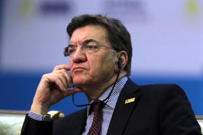 Συντονιστής θεμάτων Εξωτερικής Πολιτικής και Άμυνας του ΚΙΝΑΛ ο Πέτρος Ευθυμίου