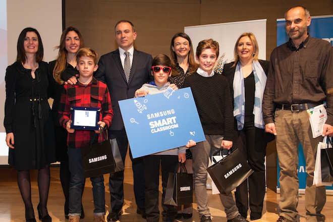 Η Samsung στη «μάχη» κατά του σχολικού και διαδικτυακού εκφοβισμού