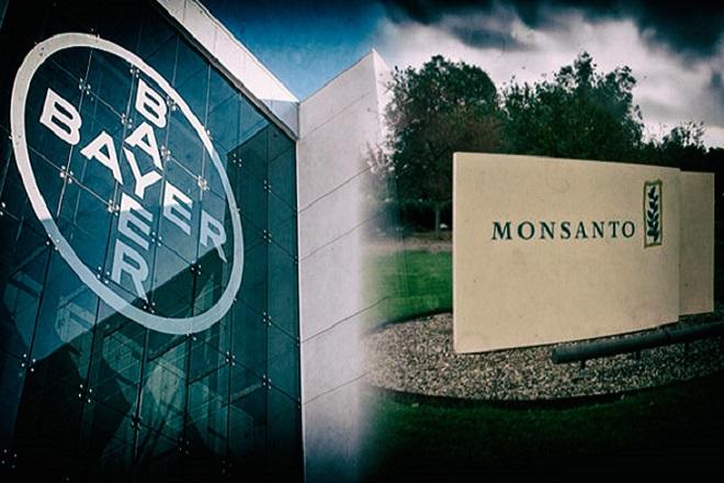 Πώς θα λέγεται η Bayer μετά την εξαγορά της Monsanto;