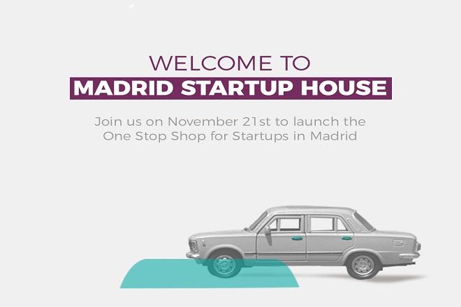 Η Μαδρίτη αλλάζει τον «χάρτη» των νεοφυών επιχειρήσεων