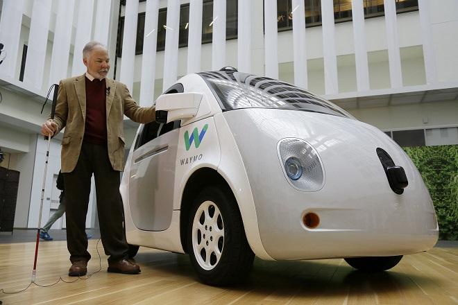 Waymo: Η νέα εταιρεία της Google για τα αυτόνομα αυτοκίνητα
