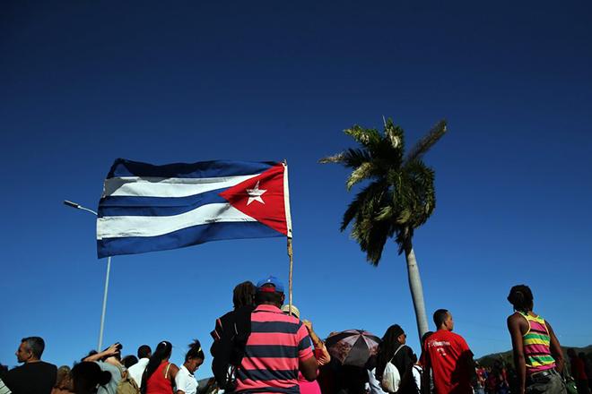 Η Κούβα προτείνει να ξεπληρώσει χρέος στην Τσεχία σε… ρούμι