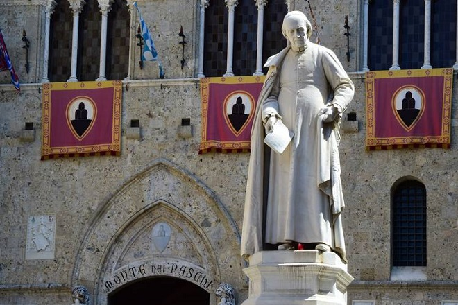Το «σύννεφο» του bail-in πλανάται πάνω από δυο Ιταλικές Τράπεζες