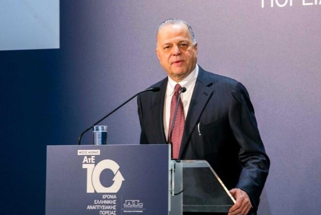 Το μεγάλο στοίχημα του Βαγγέλη Μυτιληναίου: Χτίζει έναν όμιλο αξίας 1,7 δισ. ευρώ