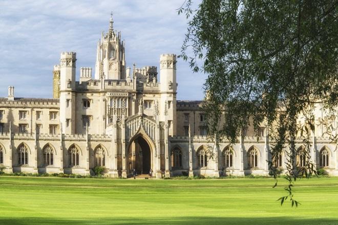 Γιατί οι Ευρωπαίοι φοιτητές «εγκαταλείπουν» το Cambridge