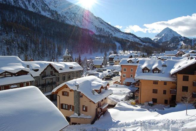 Τα δέκα πιο οικονομικά ski resorts της Ευρώπης