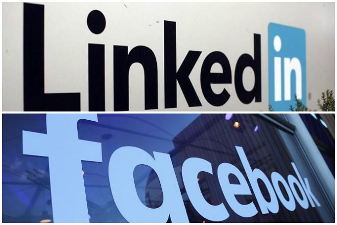 Γιατί το Facebook και το LinkedIn απειλούν τα Μέσα Ενημέρωσης