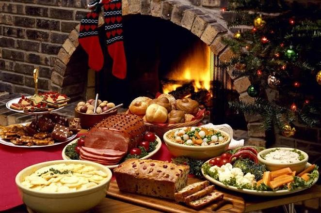 Ακριβότερο φέτος το χριστουγεννιάτικο τραπέζι