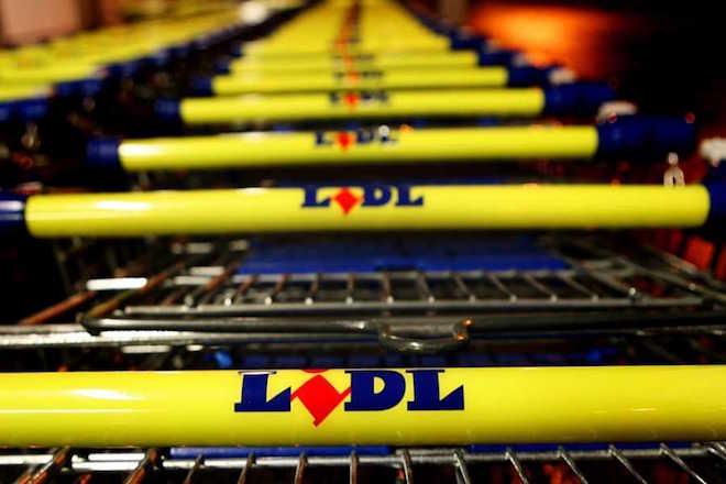 Νέο επενδυτικό πλάνο ύψους 100-120 εκατ. ευρώ για το 2019 από την Lidl Hellas