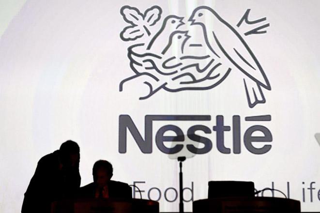 Nestlé: Αναμένει αύξηση οργανικών πωλήσεων άνω του 3% φέτος