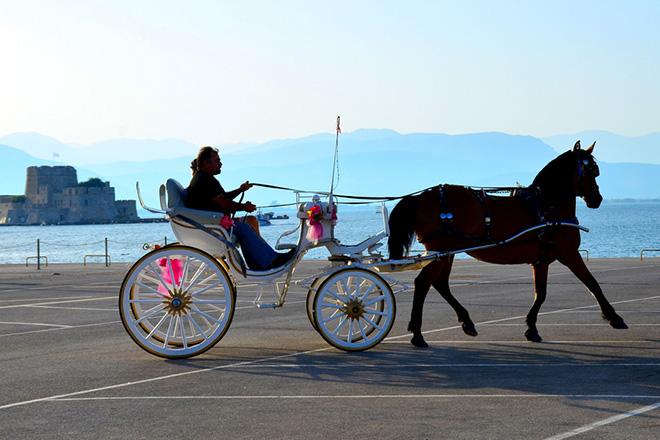 Πώς αξιολογούν τη φθινοπωρινή Ελλάδα οι τουρίστες