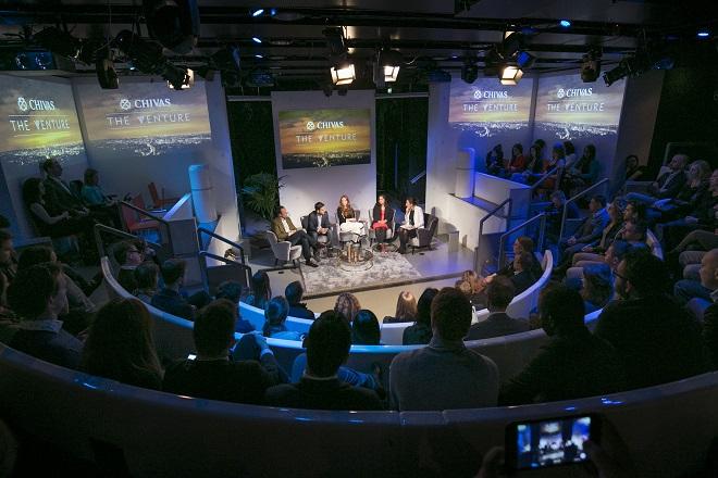 Οι 5 Έλληνες κοινωνικοί επιχειρηματίες που διεκδικούν 1 εκατ. δολάρια απ' το Chivas – The Venture