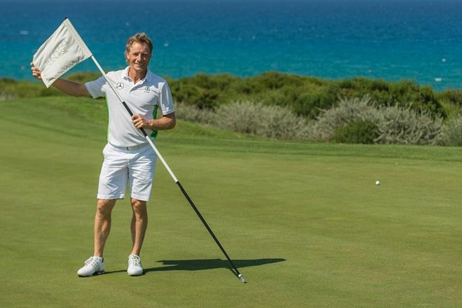 Messinia Pro-Am: Ένα μοναδικό τουρνουά γκολφ στο Costa Navarino