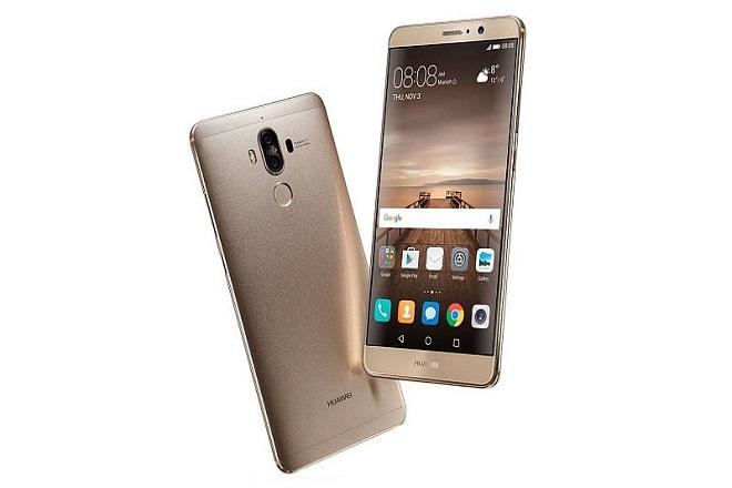 H ελληνική αγορά υποδέχεται το Huawei Mate 9