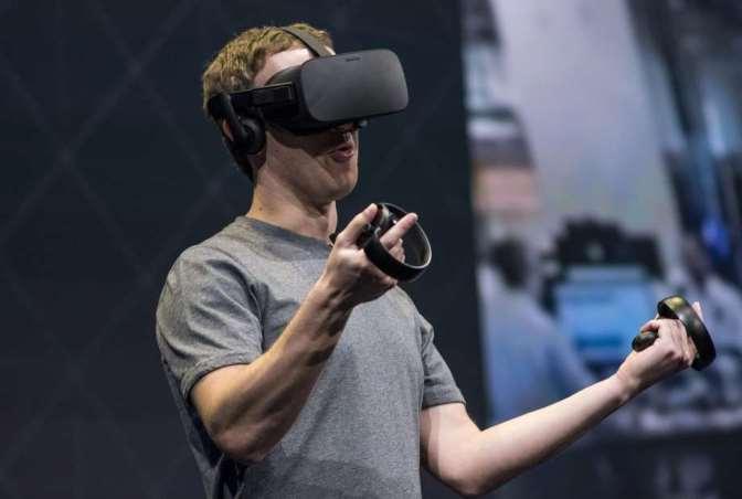 O Μαρκ Ζούκερμπεργκ θα προσπαθήσει να μας πείσει για την τεχνητή νοημοσύνη