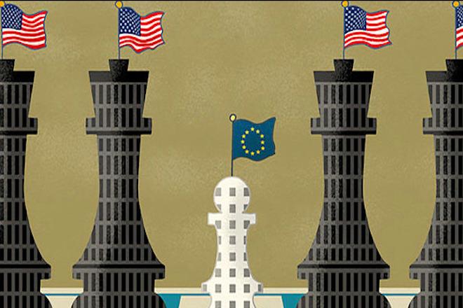 Ευρωπαϊκές τράπεζες ώρα μηδέν