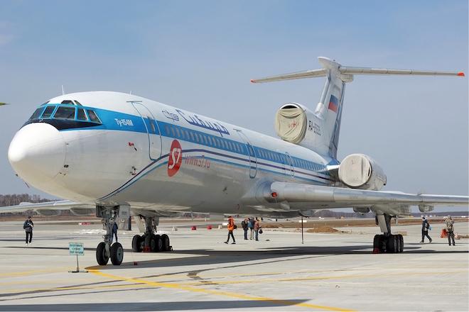 Συνετρίβη ρωσικό στρατιωτικό αεροσκάφος με 91 επιβαίνοντες