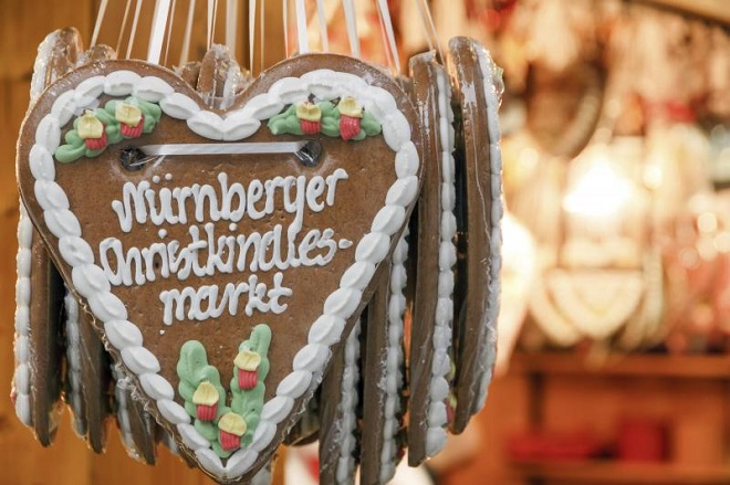 Oι καλύτερες χριστουγεννιάτικες αγορές στην Ευρώπη
