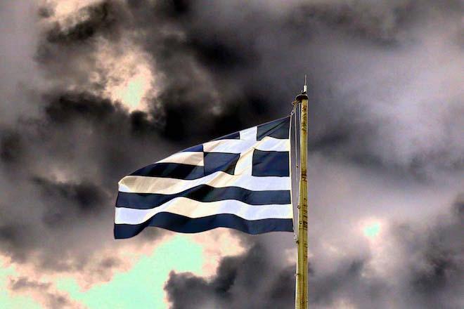 ΕΛΣΤΑΤ: Ύφεση αντί για ανάπτυξη παρουσίασε τελικά η ελληνική οικονομία το 2016