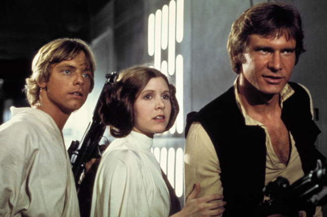 Τι θα γίνει στο Star Wars μετά τον αναπάντεχο θάνατο της «Πριγκίπισσας Λέια»;