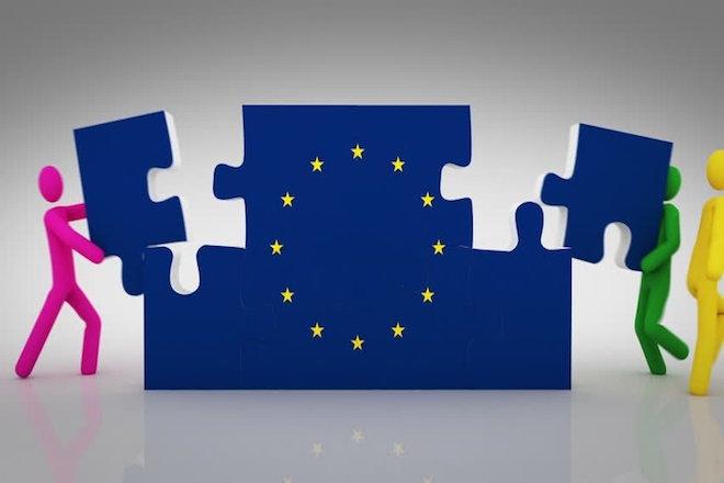 Μετά το κοινό χρέος, έρχεται η κοινή ευρωπαϊκή ταυτότητα ως app για κινητά
