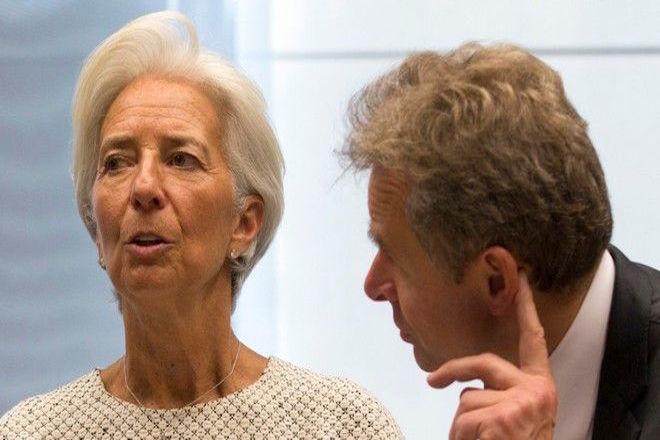 Τα δύσκολα του 2017 και οι καθυστερήσεις του ΔΝΤ