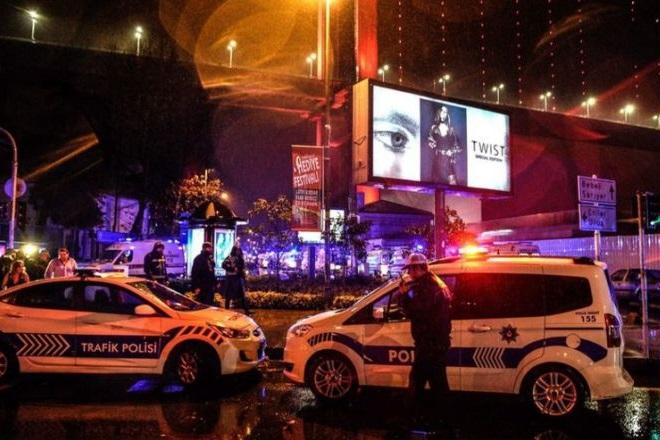 Κωνσταντινούπολη: Θρίλερ με την ταυτότητα του δράστη