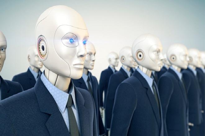 Ξεκίνησαν οι απολύσεις εργαζομένων και η αντικατάσταση τους με ρομπότ