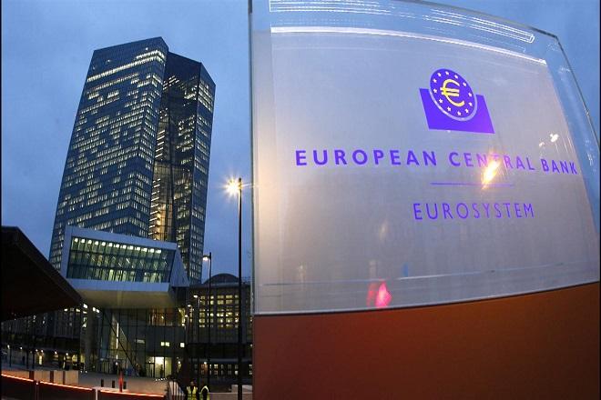 ΕΚΤ: Οριακή μείωση του κόστους τραπεζικού δανεισμού των επιχειρήσεων