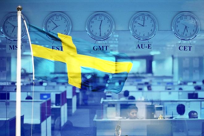 «Tσουχτερό» το πείραμα εξάωρης εργασίας στη Σουηδία