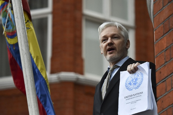 Wikileaks: Πληρώνει αδρά όποιον διαρρεύσει έγγραφα του Λευκού Οίκου