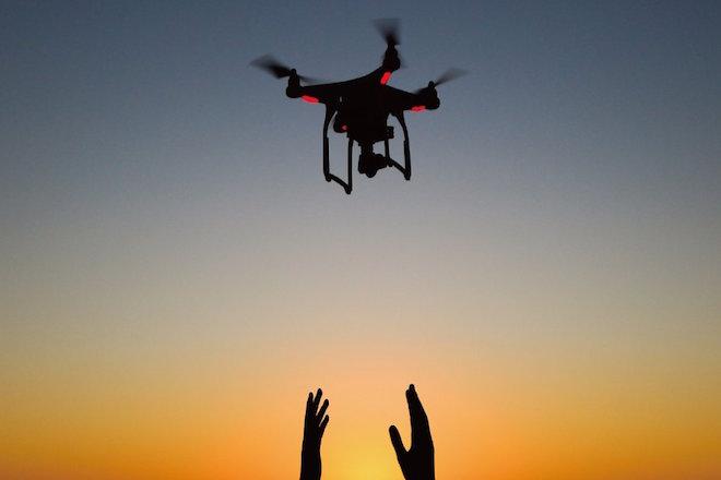 Γιατί οι startups θέλουν να «εξαφανίσουν» τα drones