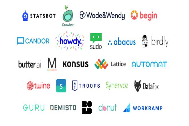 Το Slack επενδύει σε δεκάδες startups και κάνει την επανάσταση στα bots