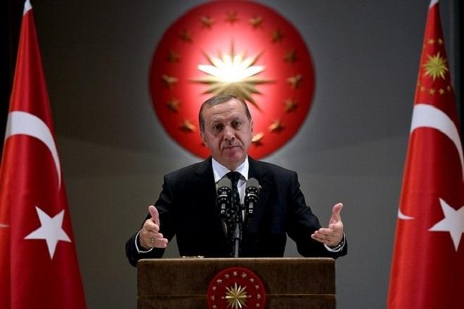 Η δήλωση Ερντογάν για την Ελλάδα που θα συζητηθεί