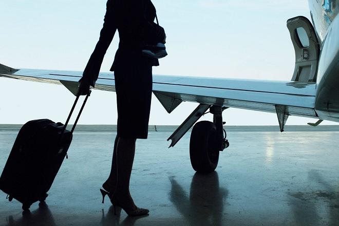 Δέκα πράγματα που απαγορεύονται στο αεροπλάνο