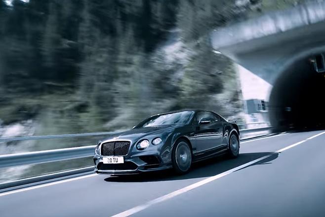 Αυτό είναι το γρηγορότερο τετραθέσιο αυτοκίνητο του κόσμου