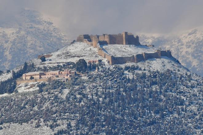 Υψηλές πληρότητες και τον χειμώνα – Ποια περιοχή «πρωταγωνίστησε» στις γιορτές