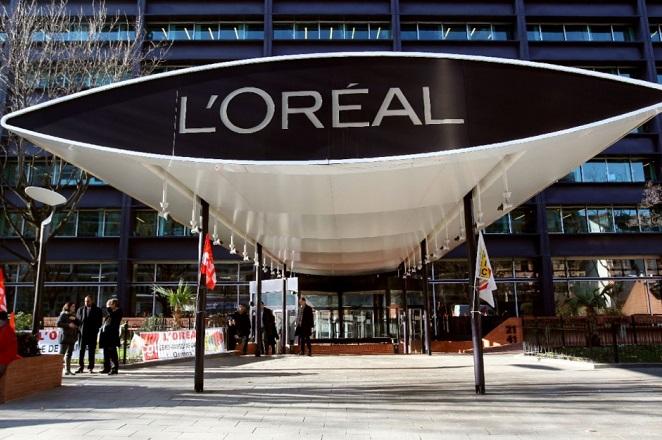 Ποιος είναι ο νέος Γενικός Διευθυντής της L'Oréal Hellas